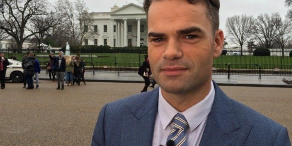 Van upper class tot arbeiders: Erik Mouthaan op bezoek bij de Amerikaanse kiezer