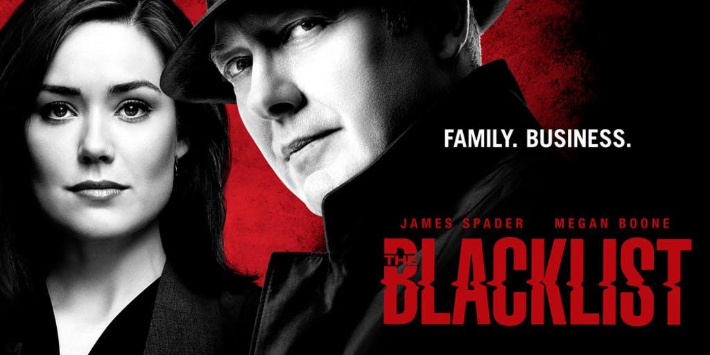 Raymond Reddington en Elizabeth Keen zij aan zij in vijfde seizoen 'The Blacklist'
