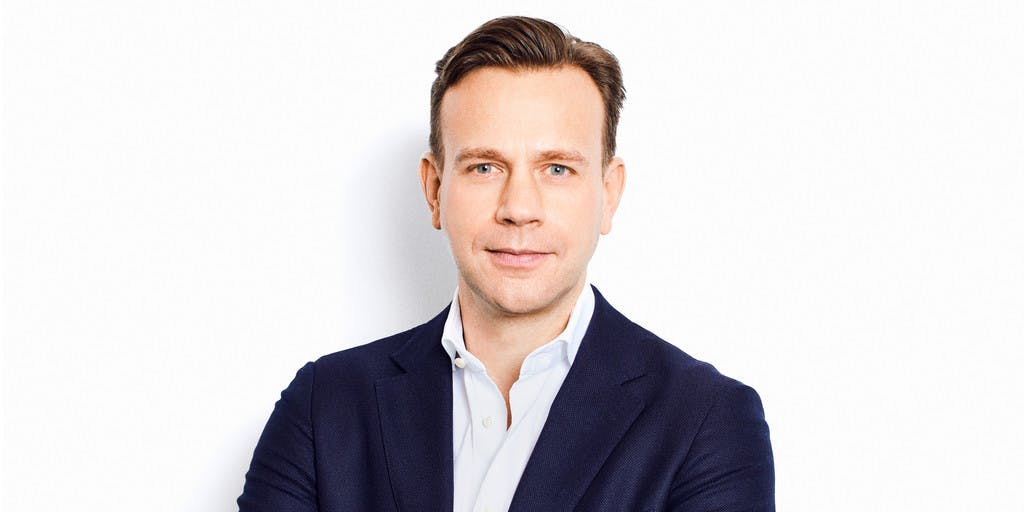 CEO Sven Sauvé reageert op halfjaarcijfers 2021