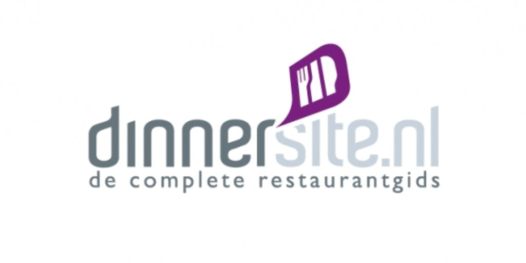 Couverts neemt online restaurantgids Dinnersite over