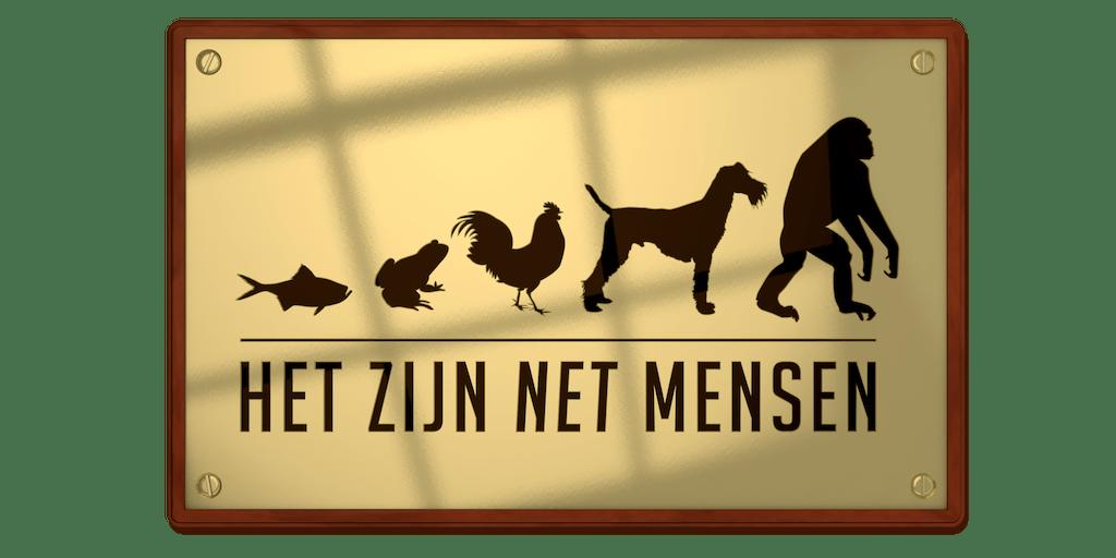 Jeroen van Koningsbrugge teamcaptain in nieuw seizoen 'Het Zijn Net Mensen'