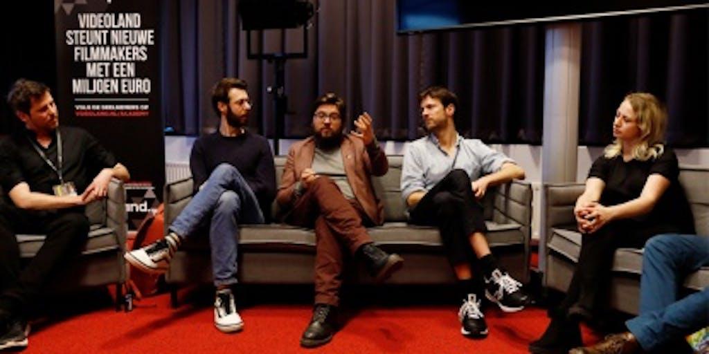 Tweede editie Videoland Academy vervroegd om nieuw filmtalent te stimuleren