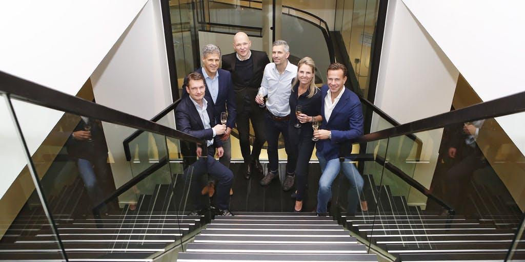 RTL gaat strategische sales samenwerking aan met Discovery, Fox en Viacom