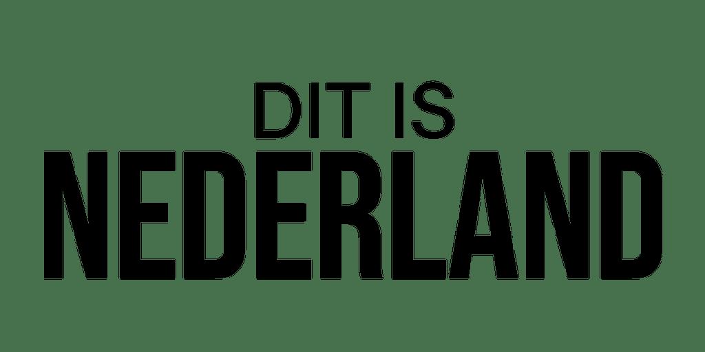 Documentairereeks 'Dit Is Nederland' vanaf woensdag 5 februari tweewekelijks te zien bij Videoland
