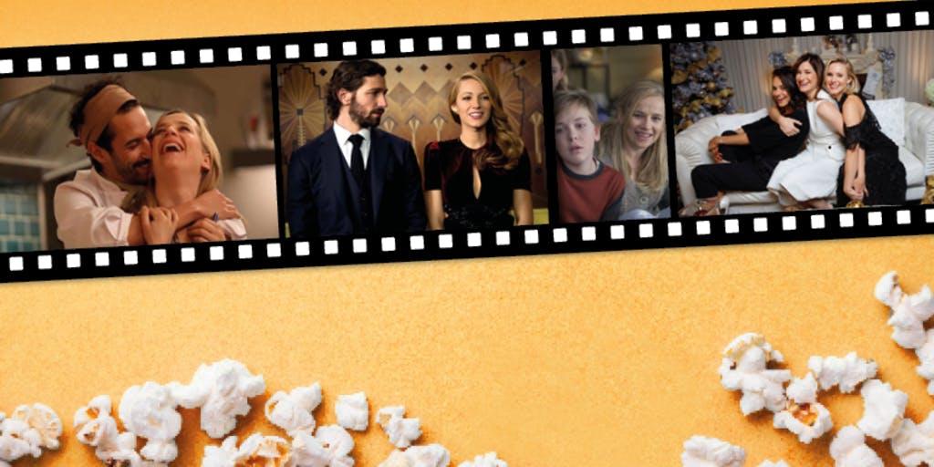 Filmpremièremaand bij RTL 4