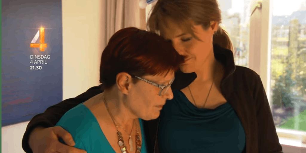 Voor Ik Het Vergeet: nieuw RTL 4 programma i.s.m. Alzheimer Nederland
