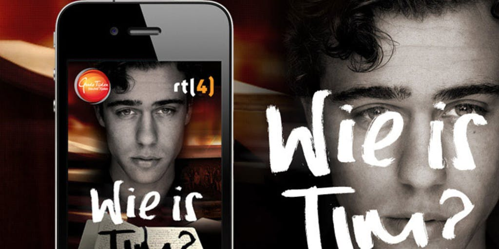 Wie Is Tim? biedt fans challenge