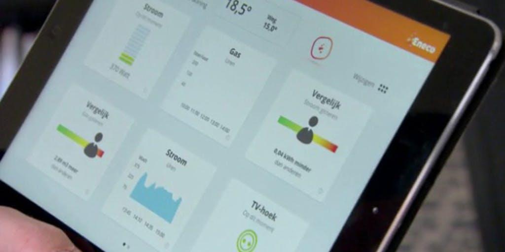 Introductie Toon Zon van Eneco biedt breed publiek en zonnepaneelbezitters 'opgewekte' content