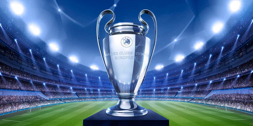 Ziggo Sport: Champions League