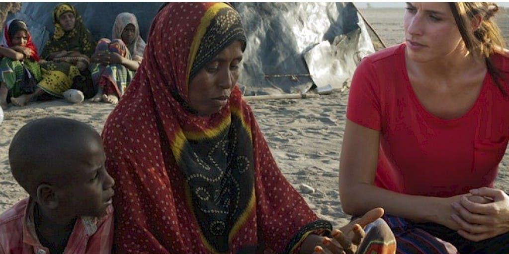 RTL en Cordaid in actie voor schoon drinkwater