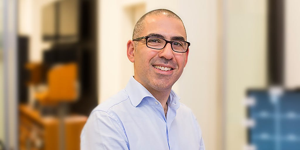 Giovanni Piccirilli benoemd tot CTO RTL Nederland