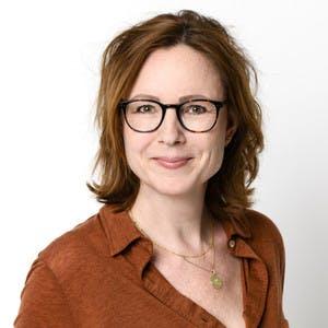 Sabine Scholten