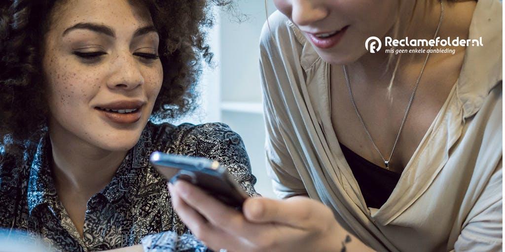 RTL Ventures verkoopt belang in Reclamefolder.nl aan de Persgroep Nederland