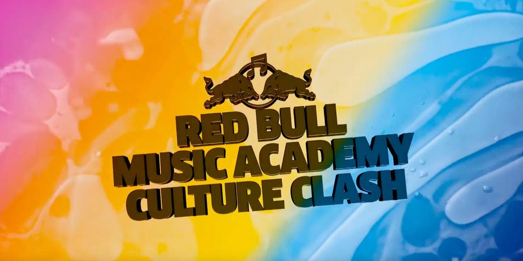 YouTubers omarmen Red Bull Culture Clash