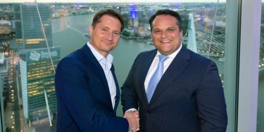 RTL Ventures en KPN Ventures trekken samen op in e-health markt