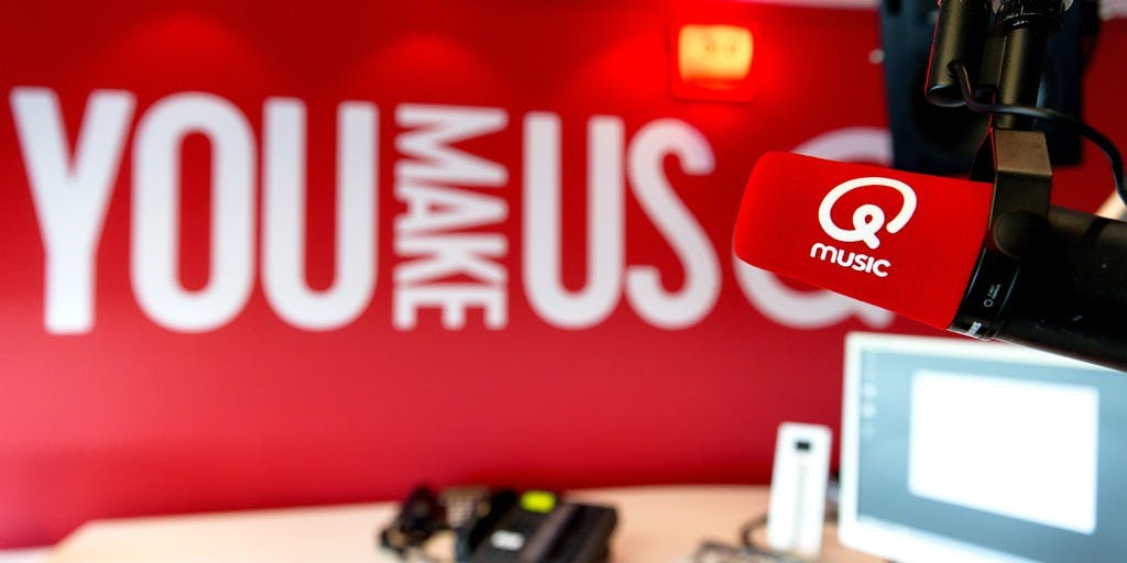 RTL en Qmusic gaan intensieve branded content-samenwerking aan