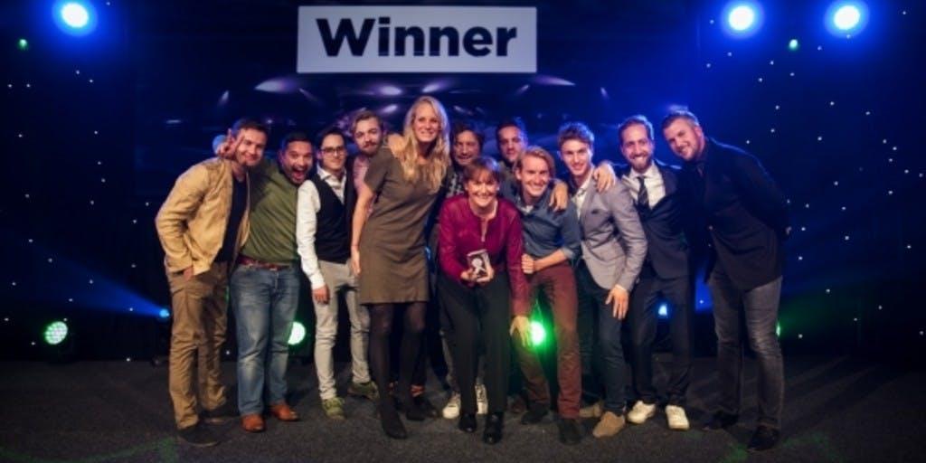 &samhoud en Het Nationale Ballet grote winnaar Bright VR Awards