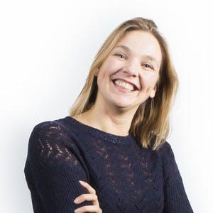 Annique van Ede