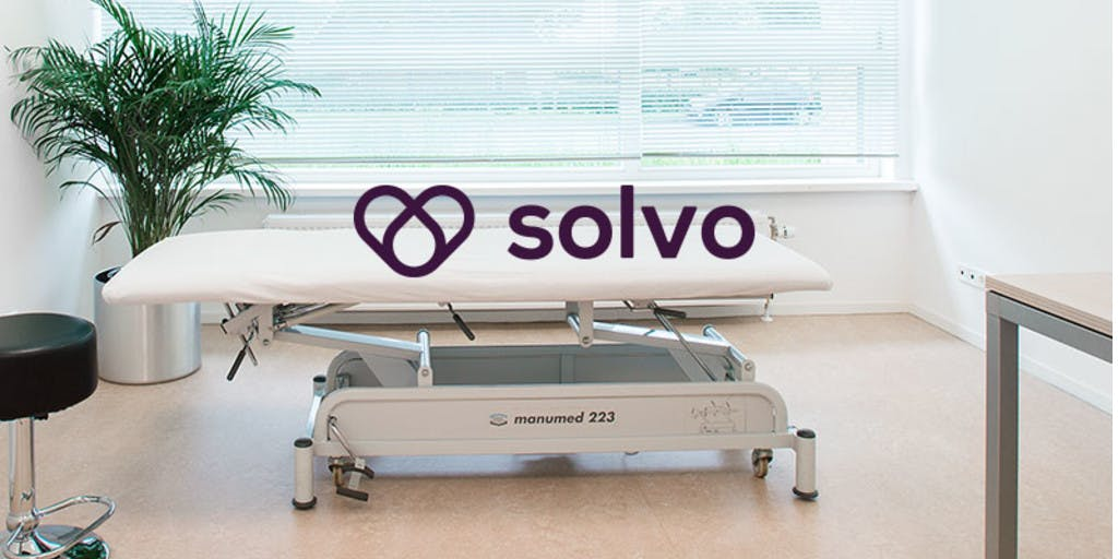 Solvo and eHealth88 join forces