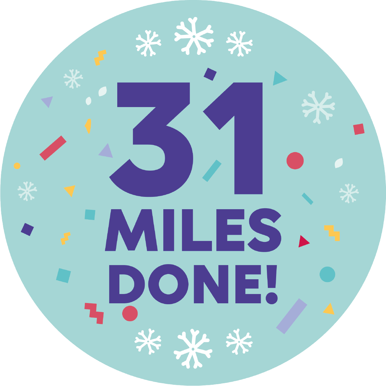 31 Miles