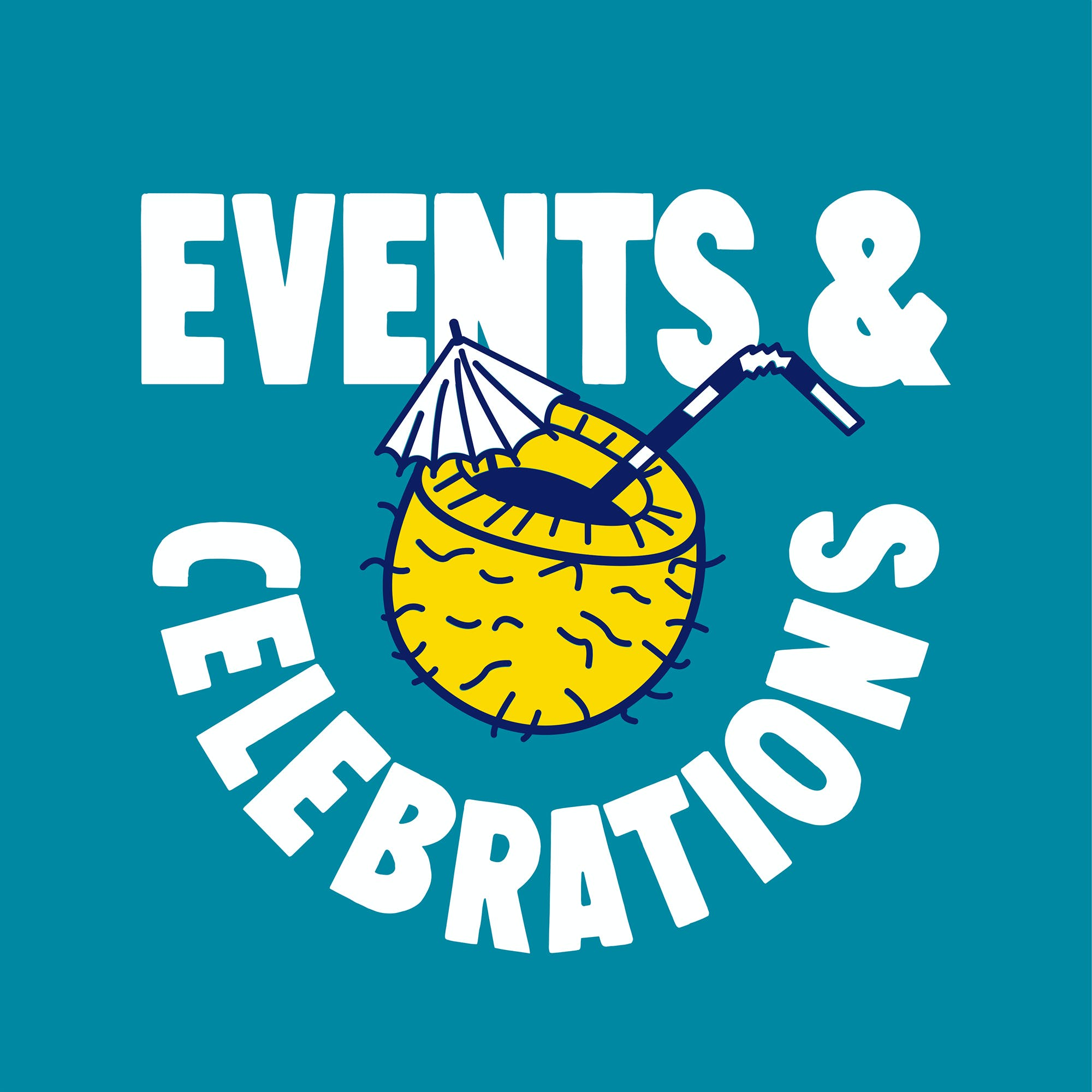 Events & Celebrations
