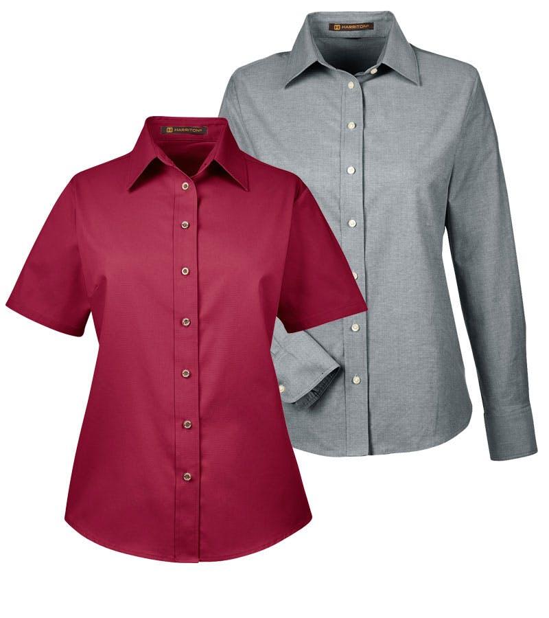 Women's Button Ups