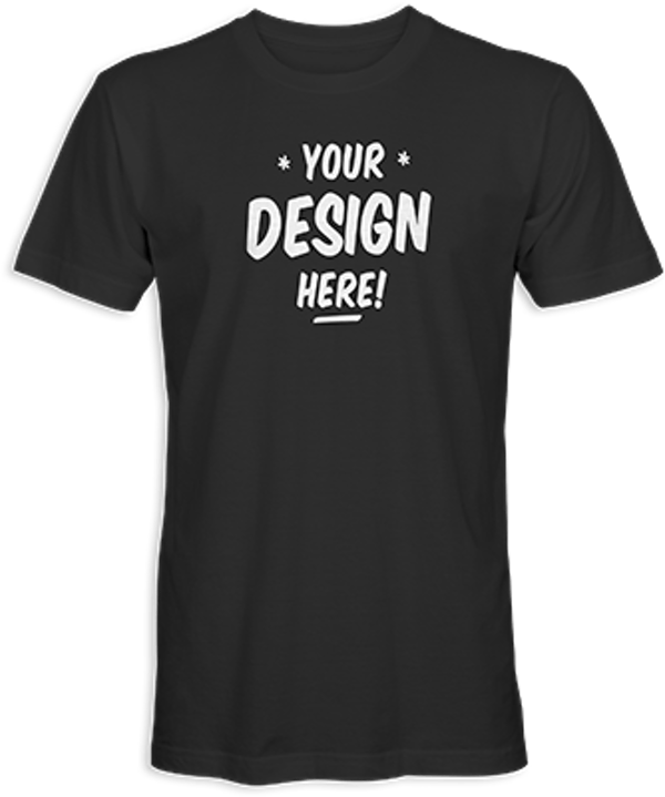 custom t-shirt design idea
