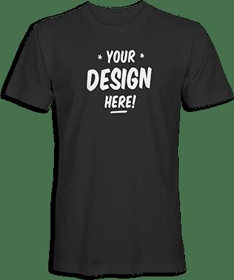 custom t-shirt design idea