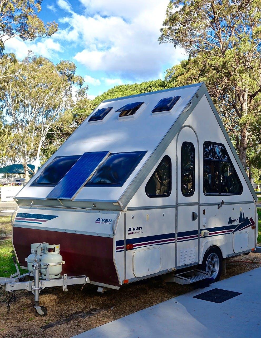 Small Camper Small Camper Trailer Rentals For Rent