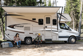 Parade: Why RVs Are Increasingly Becoming *the* Popular Mode of Millennial Travel