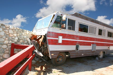 Rv Rental Insurance Compare Low Prices