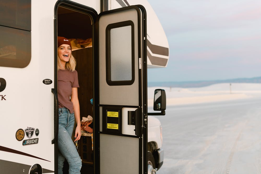 Car and Driver: How to Rent an RV