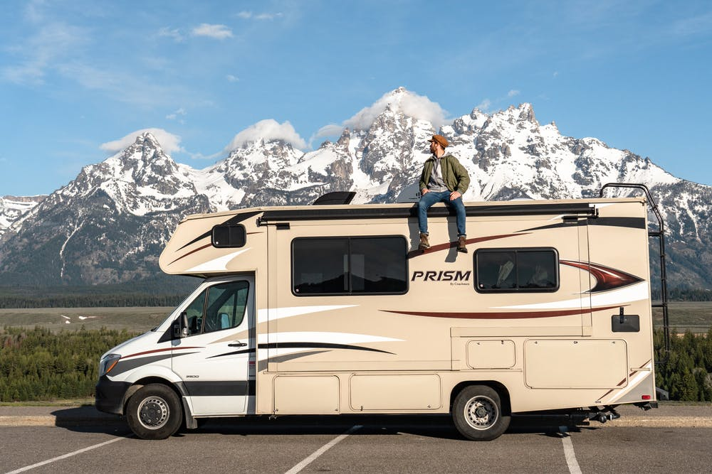 Travel Weekly: Recreational Renaissance: Luxury Travel Sellers Shift Focus to Domestic Tours on RVs