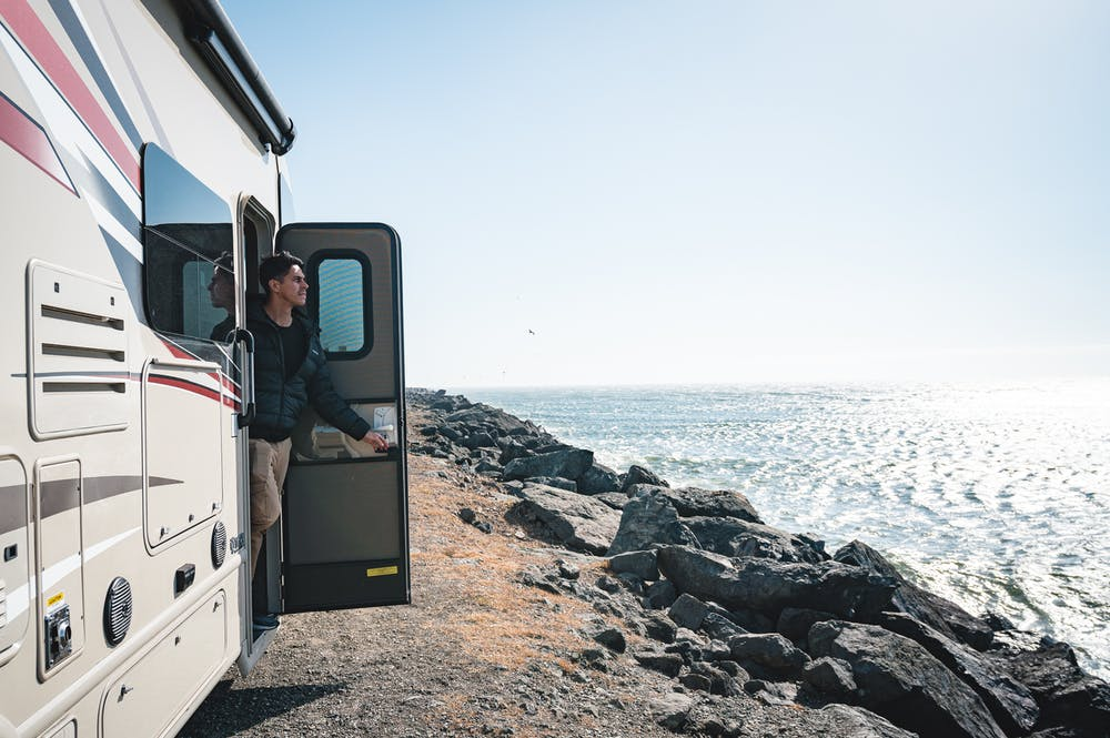 AdWeek: As Americans Plan Summer Vacations, RV Renting Is Suddenly a Hot Business Model