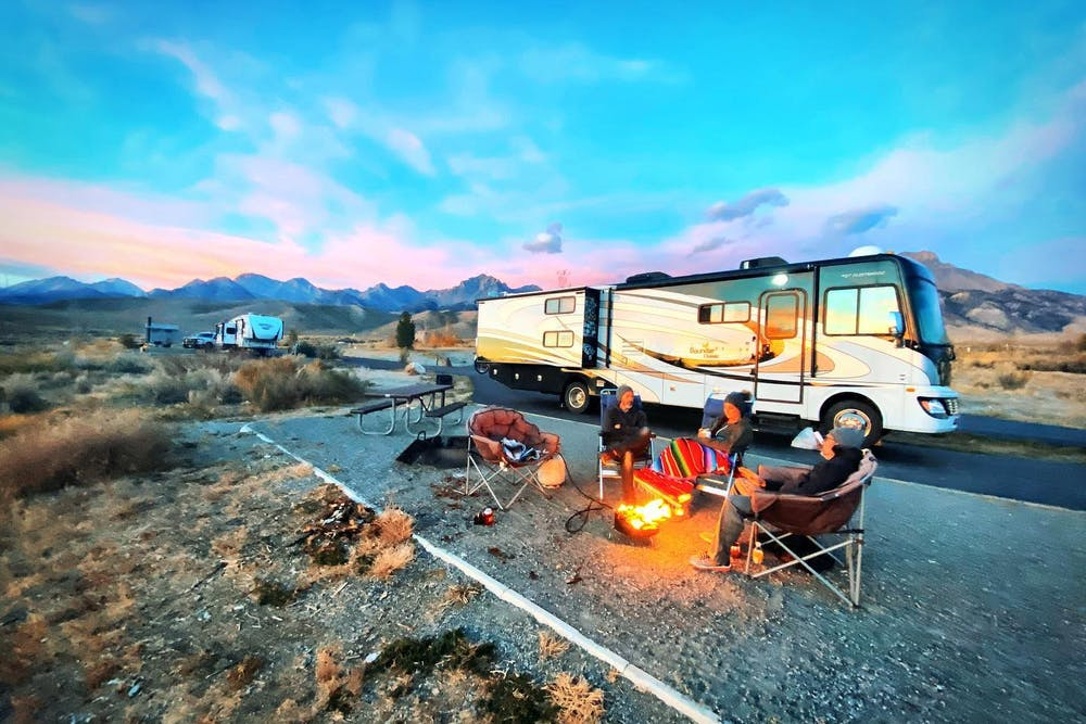 Forbes: Why RV Travel Is Here To Stay: An Interview With The CEO Of RVshare