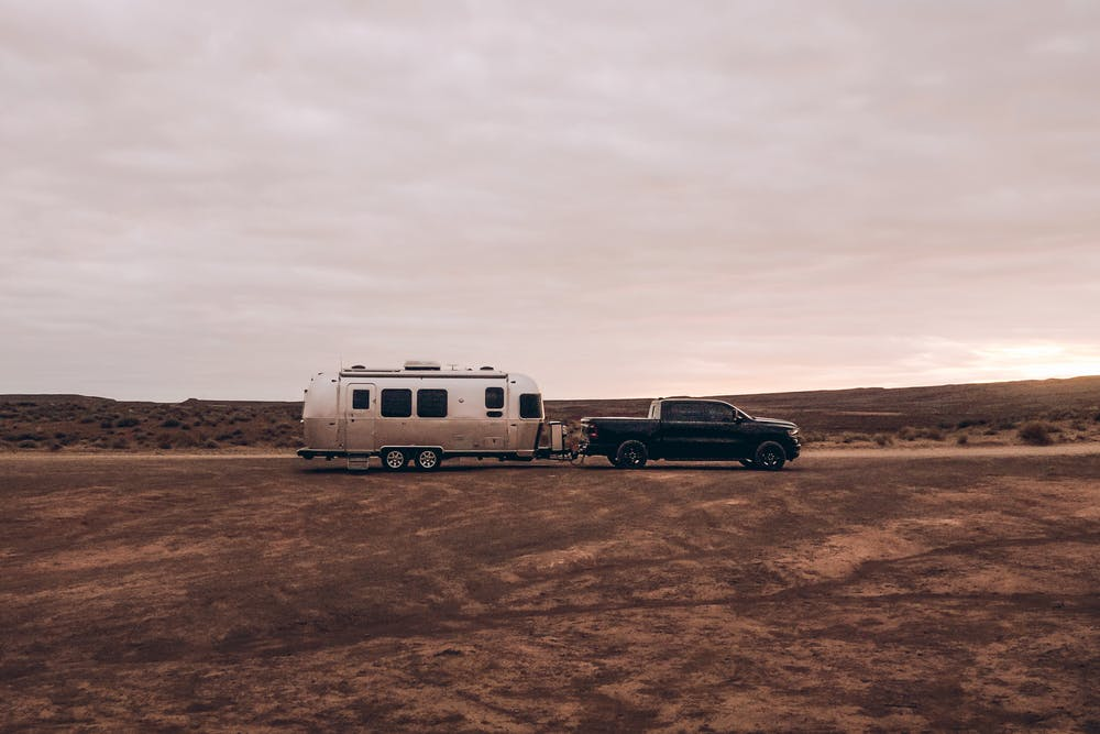 Washington Post: Planning an RV trip? Download these apps before you hit the road