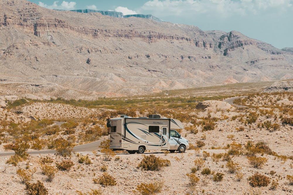 AFAR: How-to Guide for the Camping Curious