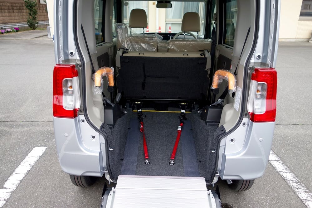 Finding Wheelchair Accessible Rv Rentals