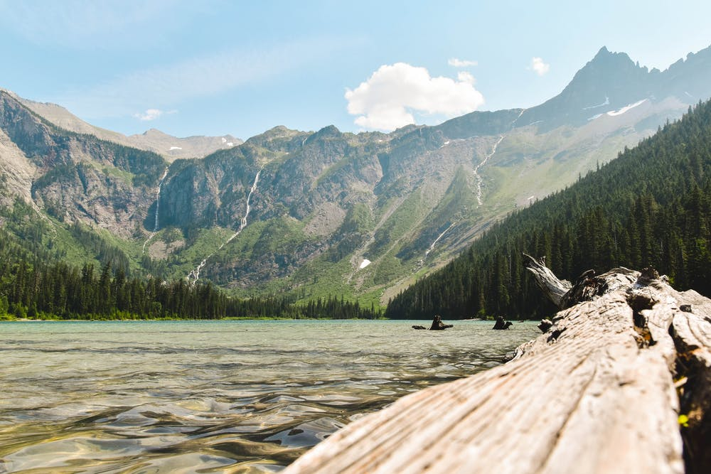 U.S. News: 12 Top Family Camping Trips, Ideas and Campgrounds