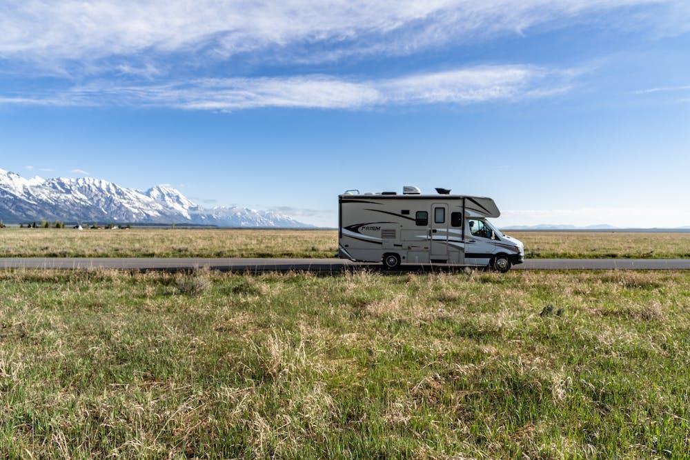 RVshare Bookings Skyrocket 650% Ahead of Summer Travel Season