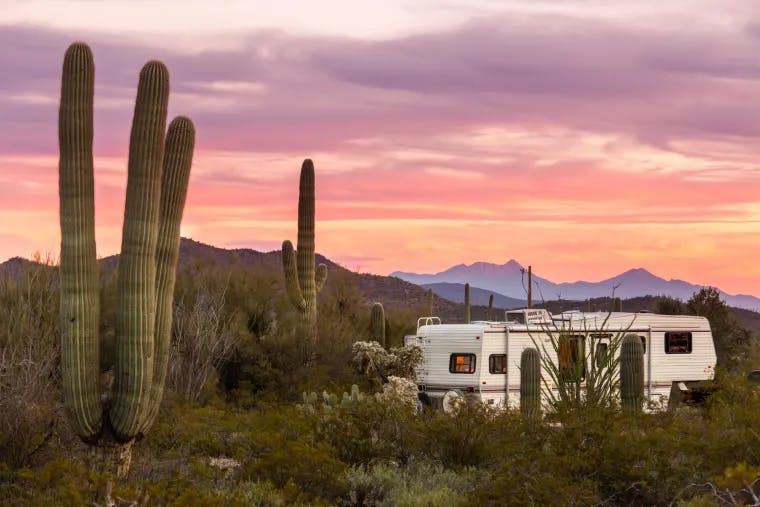 Apartment Therapy: How Much Does it Cost to Rent an RV?