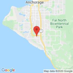 A-1 Park & Store LLC map