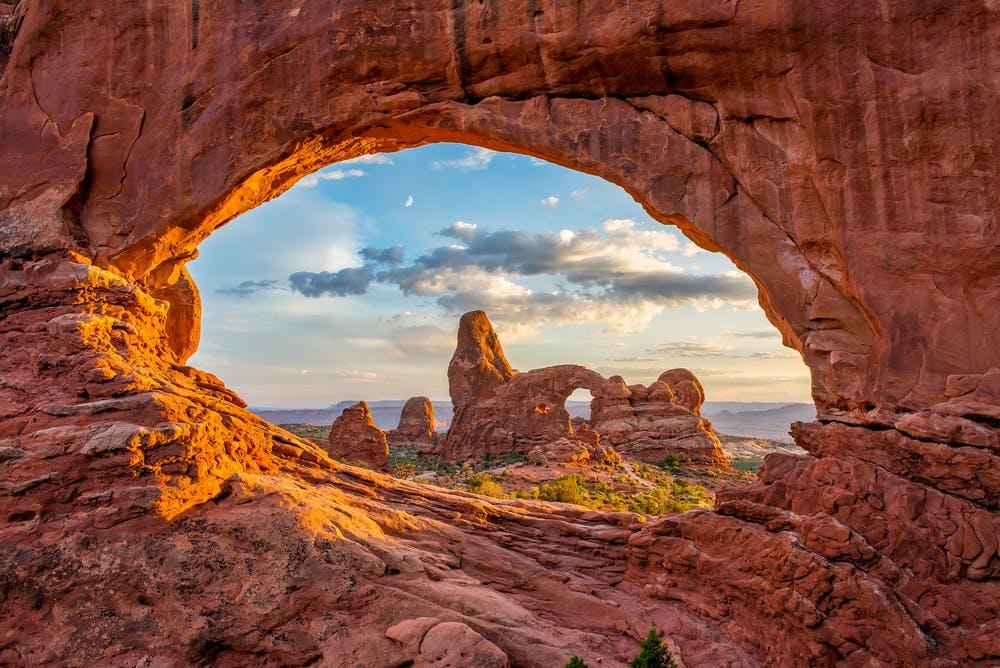 A Guide To Arches National Park Rvshare Com