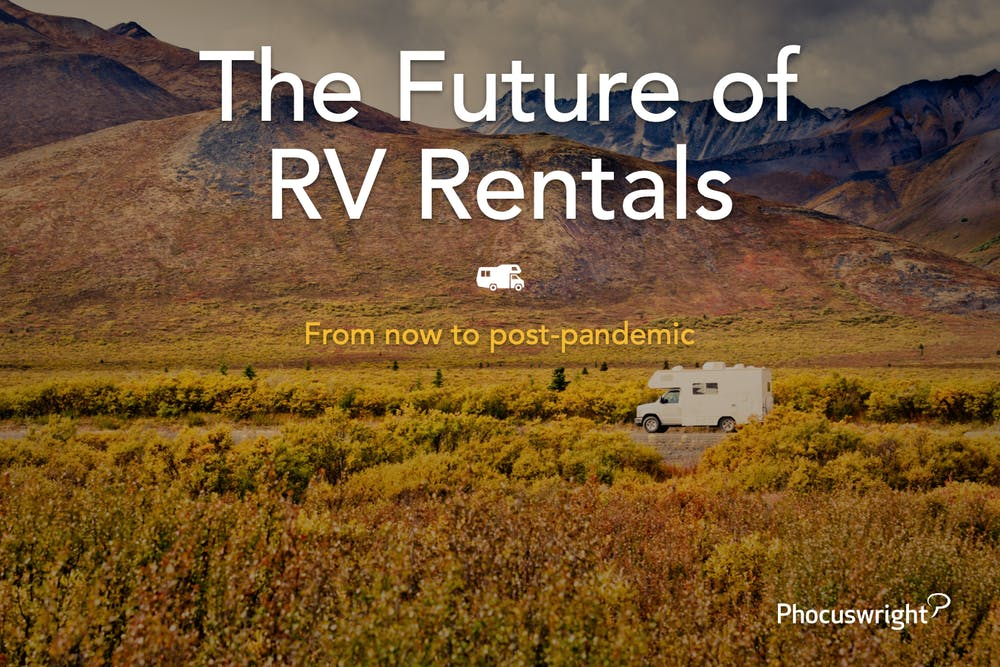 The Future of RV Rentals: From Now to Post-Pandemic