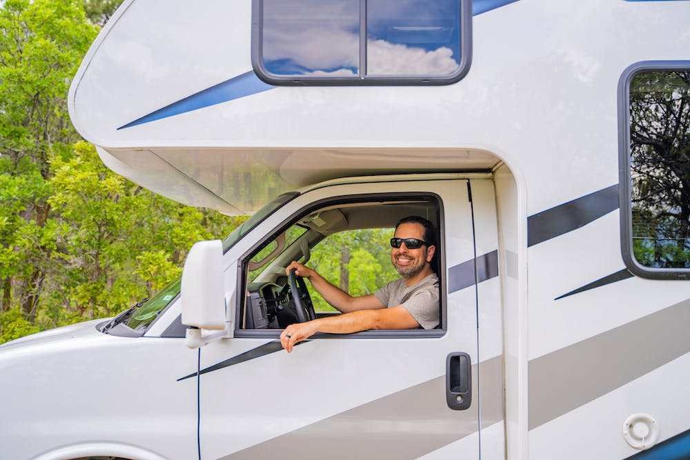 Washington Post: A guide for summer travelers: How to rent a house, car, boat or RV