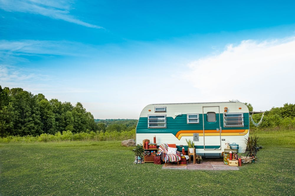 New York Magazine: The Rapid Rise of the Recreational Vehicle: A Semi-Completist Guide for First-Timers