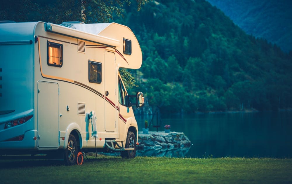 High Demand for RV Rentals Predicted to Surge into Fall