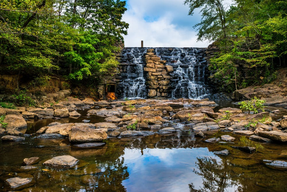 CultureMap: Swimming holes and wine via a luxe RV: Your Hill Country guide