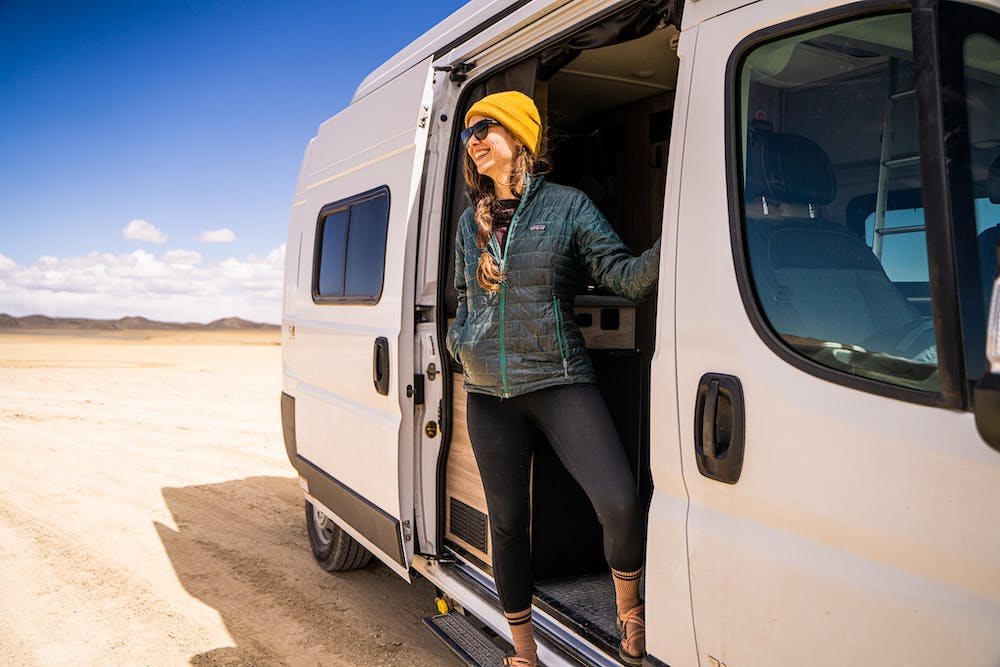 Gear Patrol: Want to Rent a Camper Van? Here's How You Can