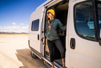 RVshare Announces Top Fall Travel Destinations and Booking Trends